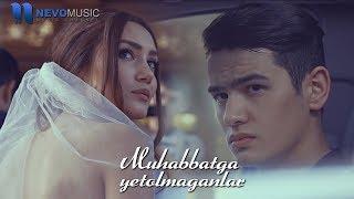 Скачать Adham Soliyev Muhabbatga Yetolmaganlar Official Music Video
