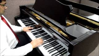 Hontho Se Chhulo - Bollywood Pianist London. Live Piano instrumental. Indian Asian Wedding