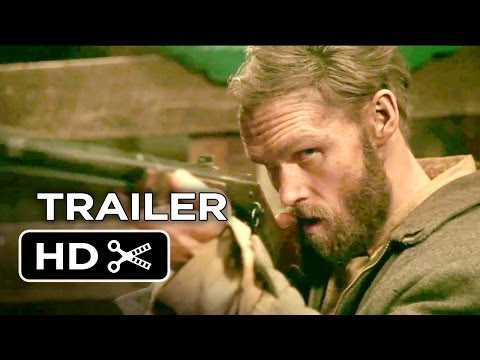 Child Of God Official Trailer #1 (2014) - James Franco-Directed Movie HD