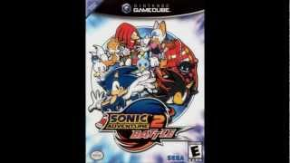 sonic adventure 2 battle unknown from me instrumental music hd