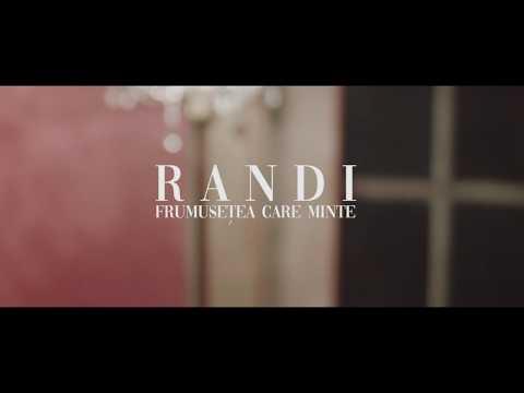 Randi - Frumusețea care minte |Teaser