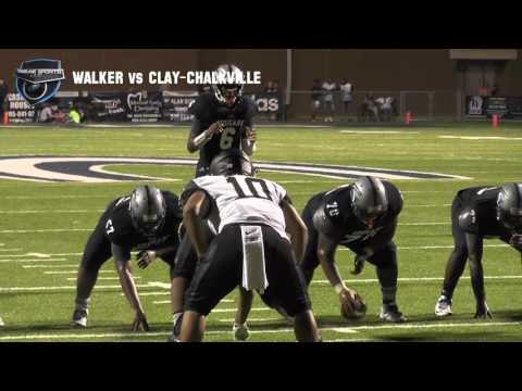 Tribune Sports Live Labor Day 2016 Clay-Chalkville Edition