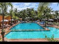 Twin Palms Resort 3* Thailand, Pattaya.