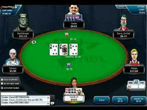 Pot Limit Omaha strategy: Help, tutorial, instruction, tips.