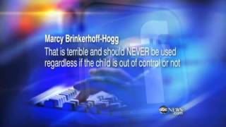Dangerous Discipline for Autistic, Disabled Kids