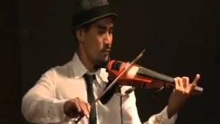 Hòa tấu Guitar + Violin cực hay!!!