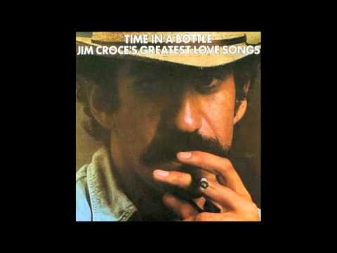 Jim Croce - Greatest Love Songs - Salon And Saloon