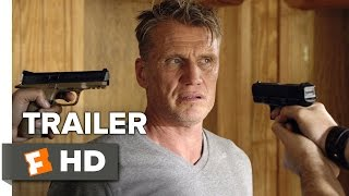 Shark Lake Official Trailer 1 (2015) - Dolph Lundgren Thriller HD