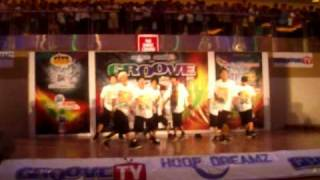 "groove visayas ""BAGROCKERZ""  @sm cebu city"
