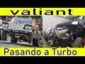 Valiant V8 Armandolo Turbo