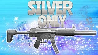 SILVER ONLY (Fortnite Battle Royale)