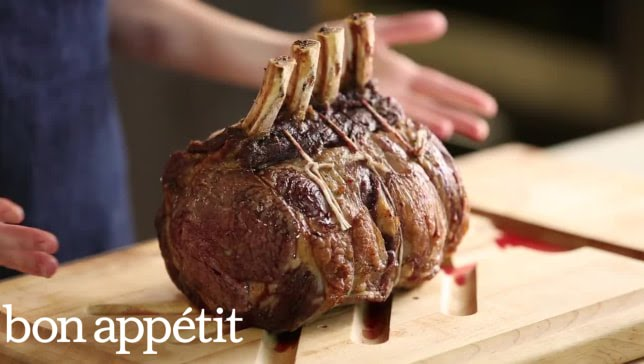 Common Mistakes: Holiday Edition: The Roast - Bon Appetit