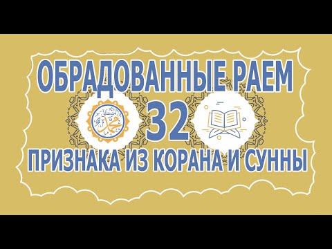 ОБРАДОВАННЫЕ РАЕМ! 32
