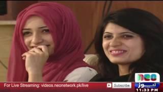 vuclip Sakhawat Naz As Khawaja Sra In Sawa Teen Comedy Show | Neo News
