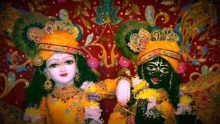 Samsara Dava - ISKCON Mangala Aarti