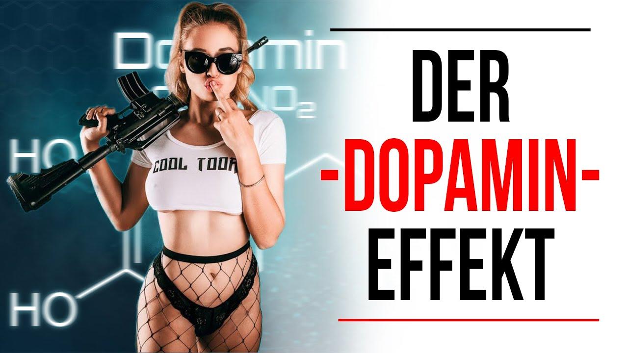 Dopamin Fasten - Wie du dein Leben maximal verbesserst❗(Weniger Social Media, Fast Food & Pornos)