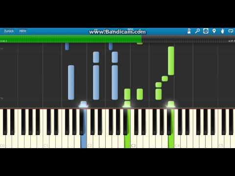 Welcome to the Black Parade - My Chemical Romance - piano (with sheets)