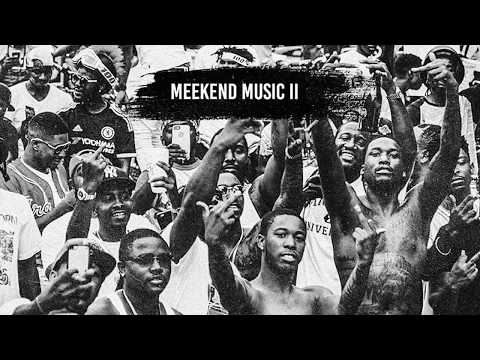 Meek Mill - Chaos Feat. Eearz (Meekend Music 2)