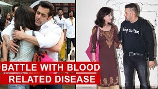 Salman Khan's Heroine Sneha Ullal Confesses About Her Severe Blood Related Disease