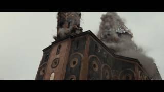 Землетрясение 2016 трейлер