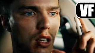 NO WAY OUT Bande Annonce VF (2017) Nicholas Hoult, Felicity Jones