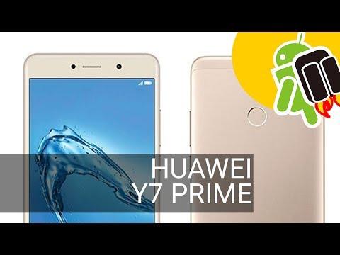 huawei-y7-prime:-características,-precio...