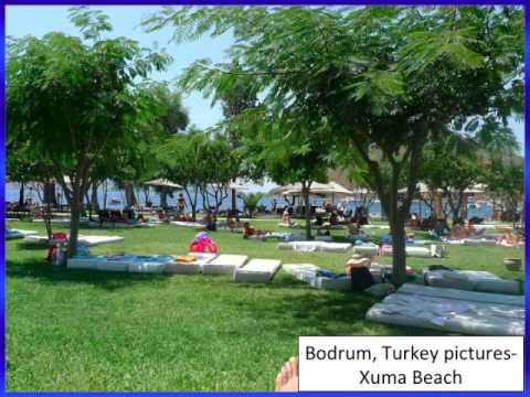 Bodrum Pearl of the Aegean