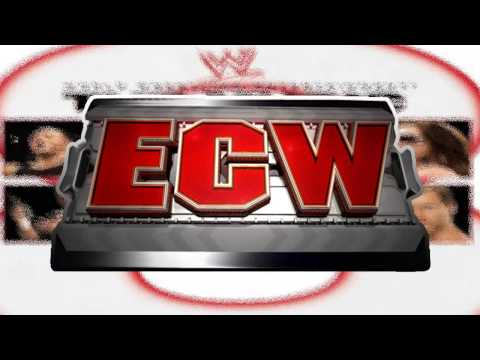 WWE: Don't Question My Heart (ECW Theme) [feat. Saliva & Brent Smith Of Shinedown] Download