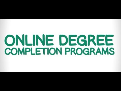 Online Degree Completion Programs at Slippery Rock University