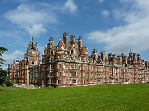 Places to see in ( Egham - UK )