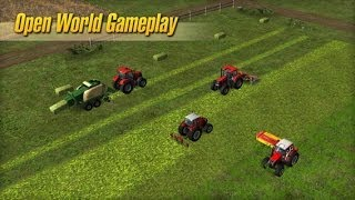 Best Farming Simulator 14 Universal HD GamePlay Trailer