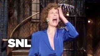 Jamie Lee Curtis Monologue: Horrifying Scream - Saturday Night Live