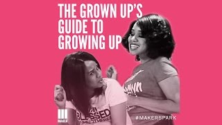 The Grown-Up's Guide To Growing Up: 4 Tips To Stay In Touch w/ Friends | Maker Studios SPARK
