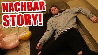 Krasse Nachbar-Story..