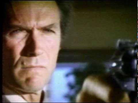 Sudden Impact (1983) TV Spot