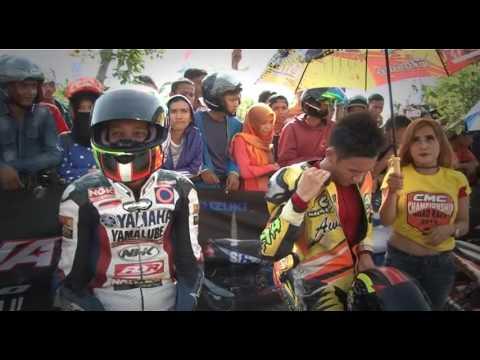 Opening  Road race 2016 sirkuit Rumbai Pekanbaru 7 Agustus 2016
