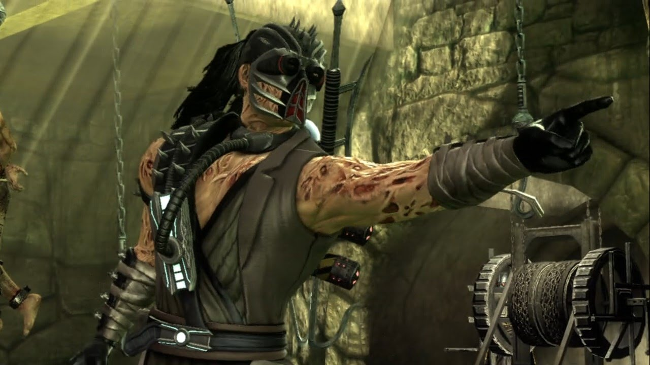 Image result for kabal mk9
