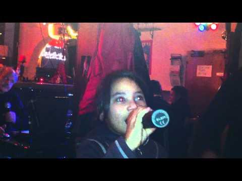 karaoke leone nero