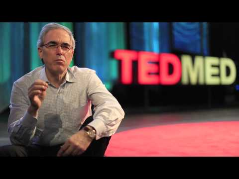 Interview with Jay Walker at TEDMED 2014