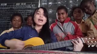 Papua HIDUP INI ADALAH KESEMPATAN