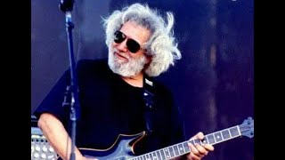 "Jerry Garcia Band, ""The Maker,"" 11/9/1993"
