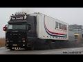 Scania 143m 450 V8 - Van Londen Open Pipe Sound + Smoke (reupload) [HD]