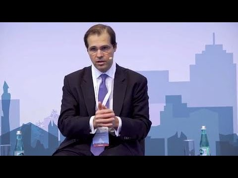 Spotlight: The Energy Storage Revolution (Discussion panel with Cyrille Brisson at SIF17 / COP23)