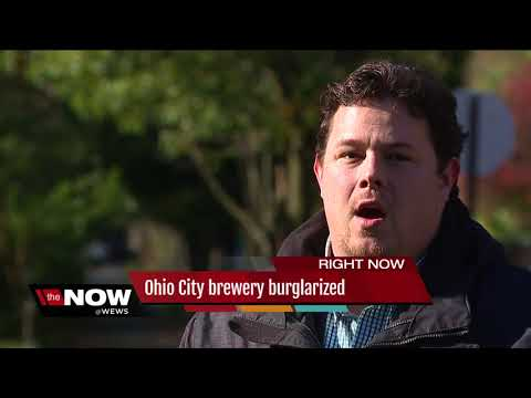 New Ohio City brewery postponed grand opening twice after break-ins
