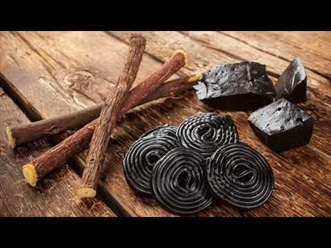 Licorice Is Excellent Remedy For Non-Alcoholic Fatty Liver Conditions - How To Use