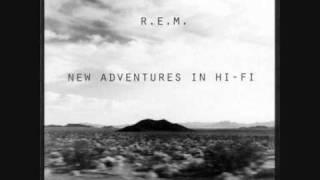 R.E.M. - Bittersweet Me