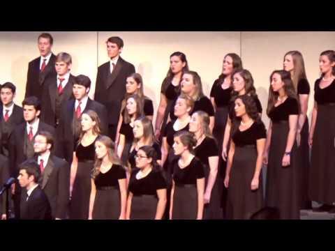 """Ave Maria""- arr. Sergei Rachmaninoff"