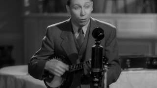 George Formby - Leaning On A Lampost