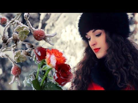 Роза Января - Альберт Комаров 2020 New. Премьера!!!