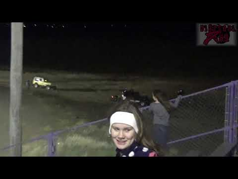 RPM Speedway - 10-6-18 - 12th Annual Fall Nationals - Sport Compact A Feature